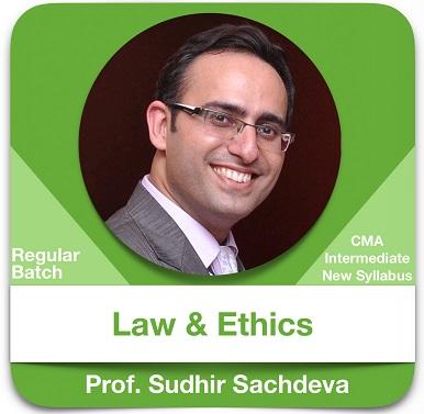 Laws & Ethics Regular Batch