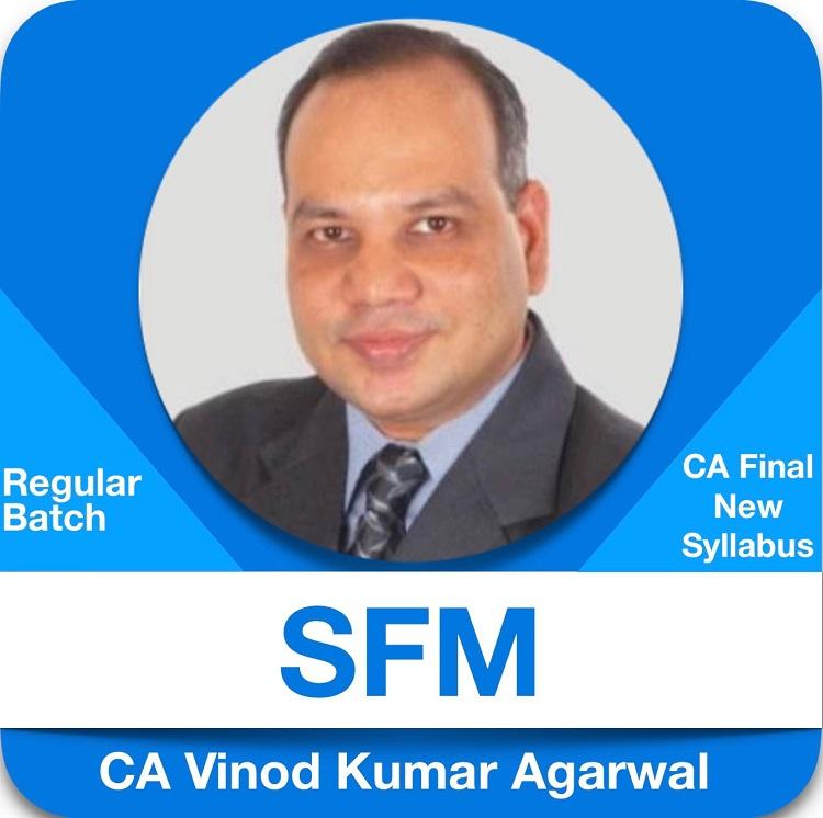 SFM Regular Batch in English New Syllabus ( 1.2 View)