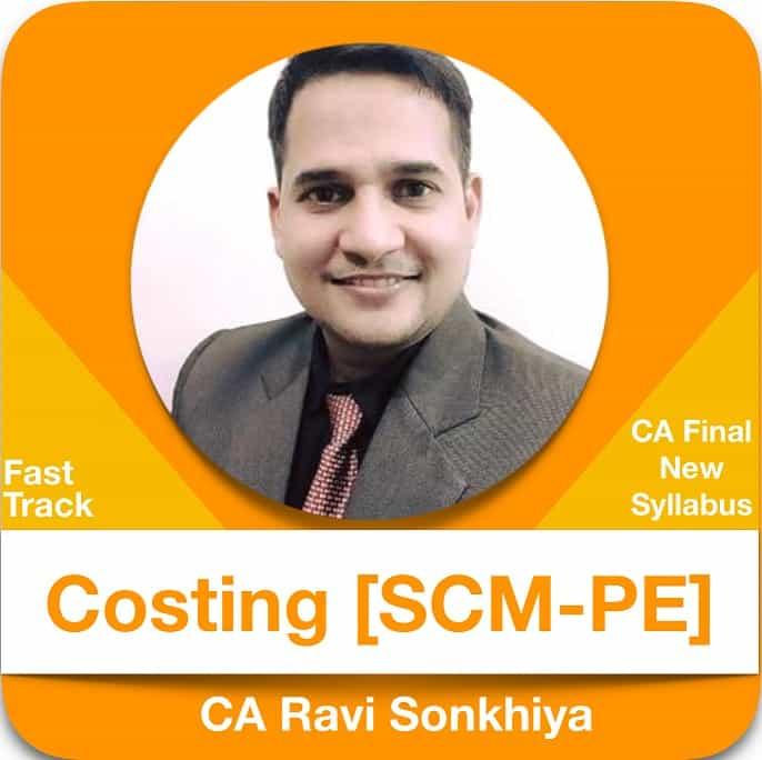 SCM- PE Fast Track Batch