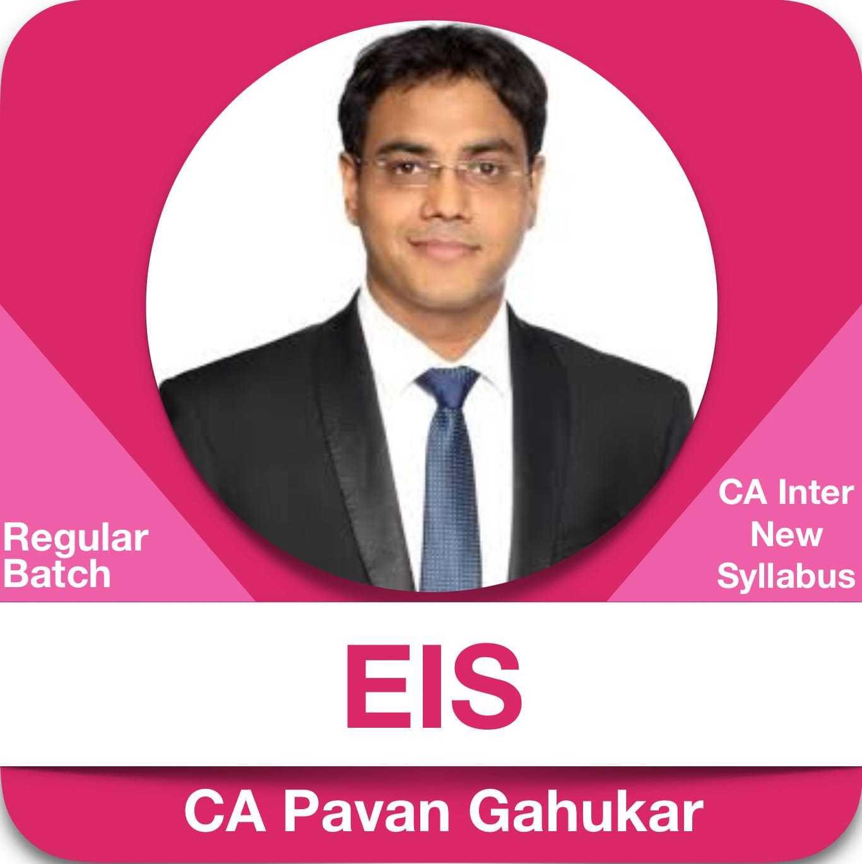 EIS Regular Batch (January 2021 & May 2021)
