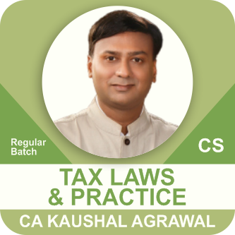 Advanced Tax Laws & Practices