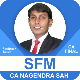 SFM Fast Track Batch
