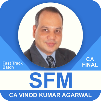 Strategic Financial Management Fast Track ( 2 View)