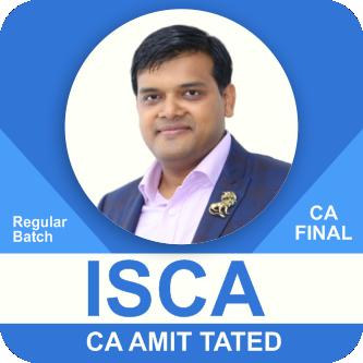 ISCA Regular Batch English Version Old Syllabus