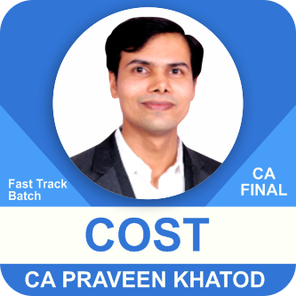 Cost Fast Track Batch