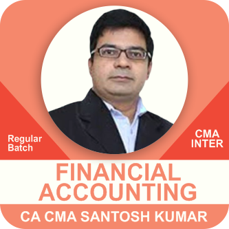 CMA Inter Group One Financial Accounting