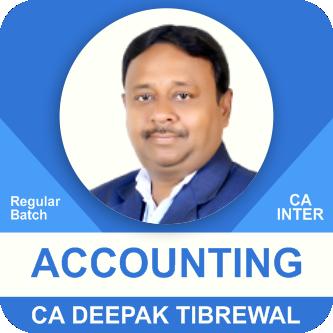 Accounting Regular Batch