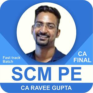 SCM - PE Fast Track Batch