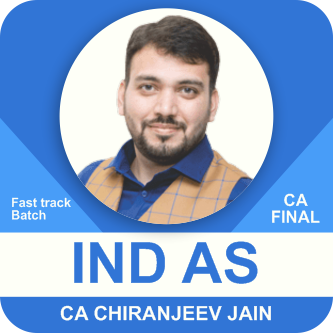 Financial Reporting – IND AS (2 Views)