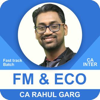 FM ECO Fast Track Batch
