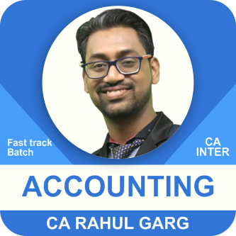 Accounting Fast Track Batch