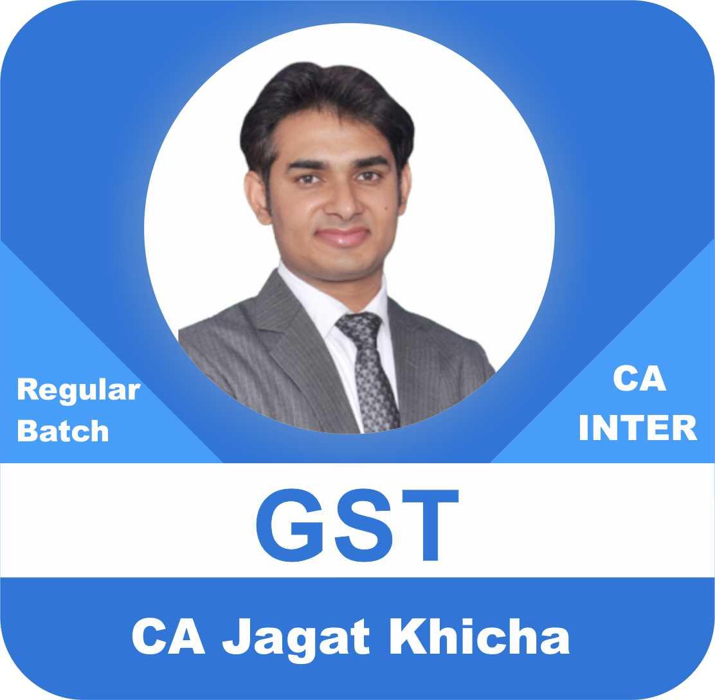 GST Regular Batch
