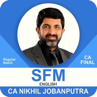 SFM Regular Batch New Syllabus English