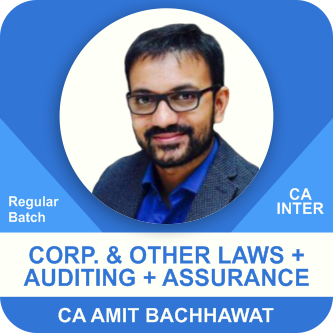 Law & Audit Regular Batch Combo