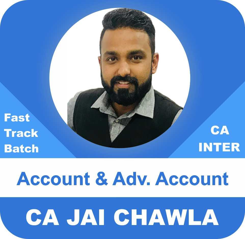 Account & Advance Account Fast Track Batch Combo