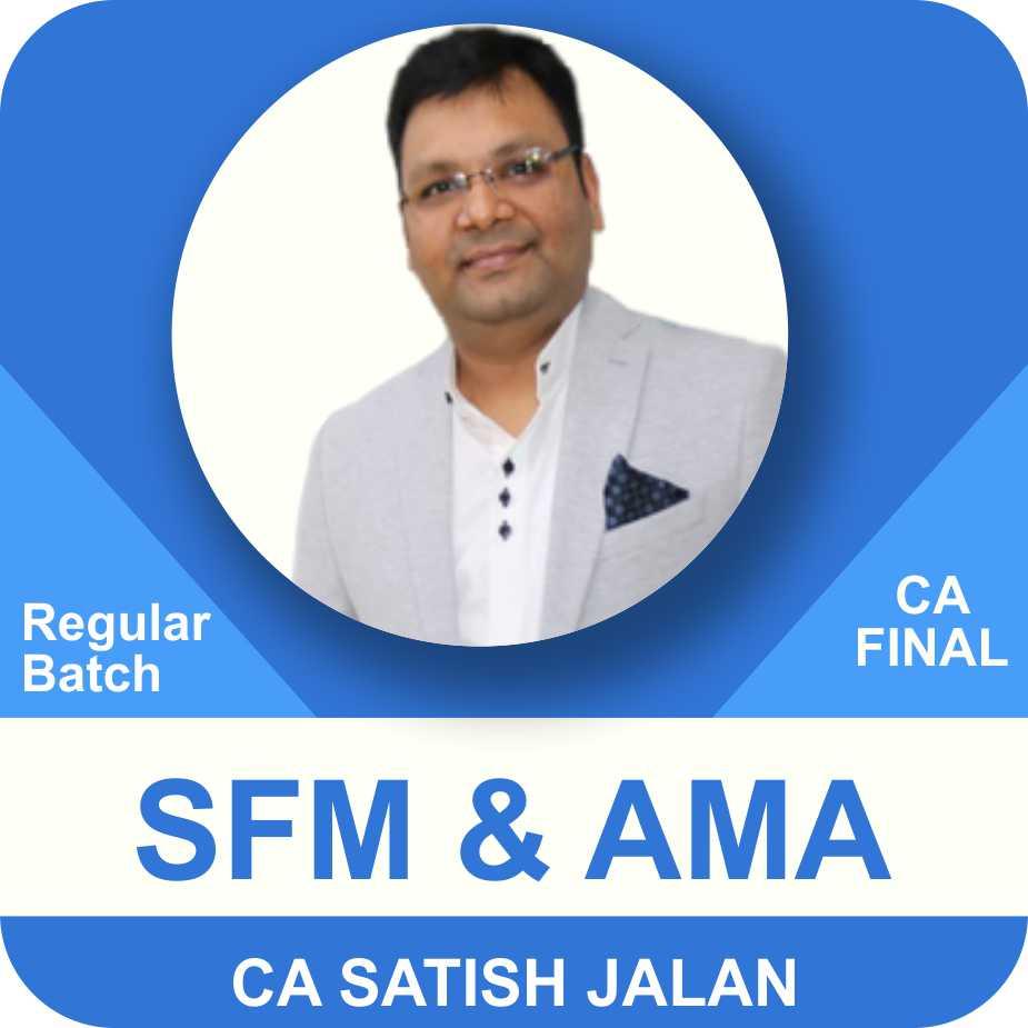 SFM & AMA Regular Batch Old Syllabus