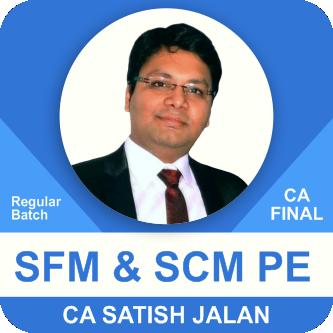 SFM & SCM PE Regular Batch Combo