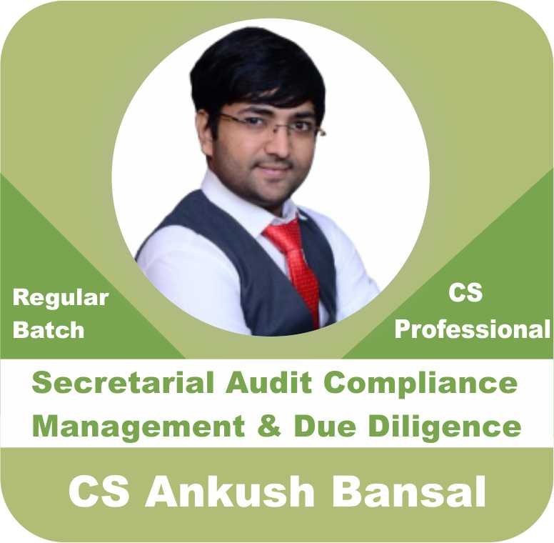 Secretarial Audit Compliance Management & Due Diligence