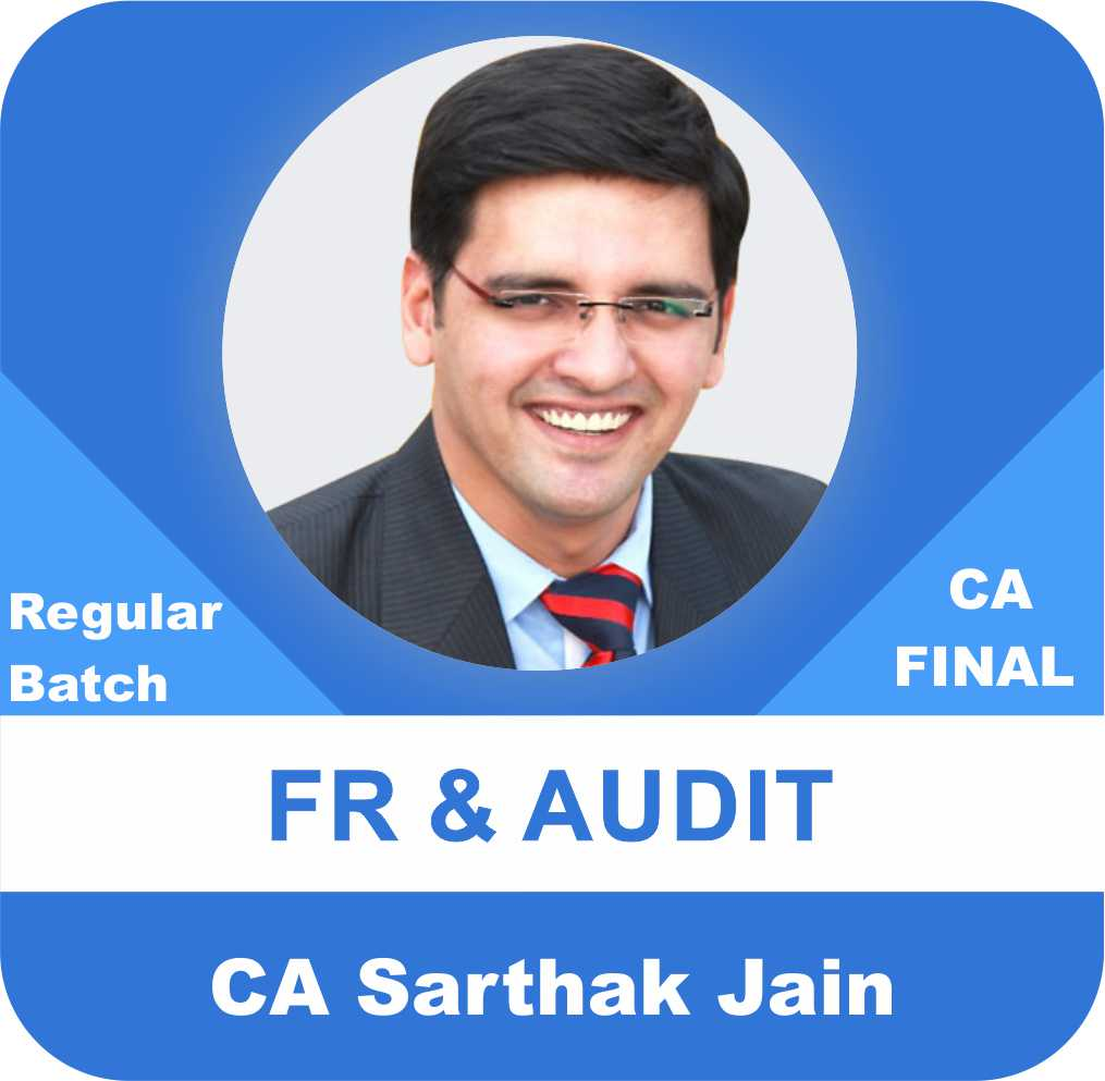 FR & Audit Fast Track Batch Combo
