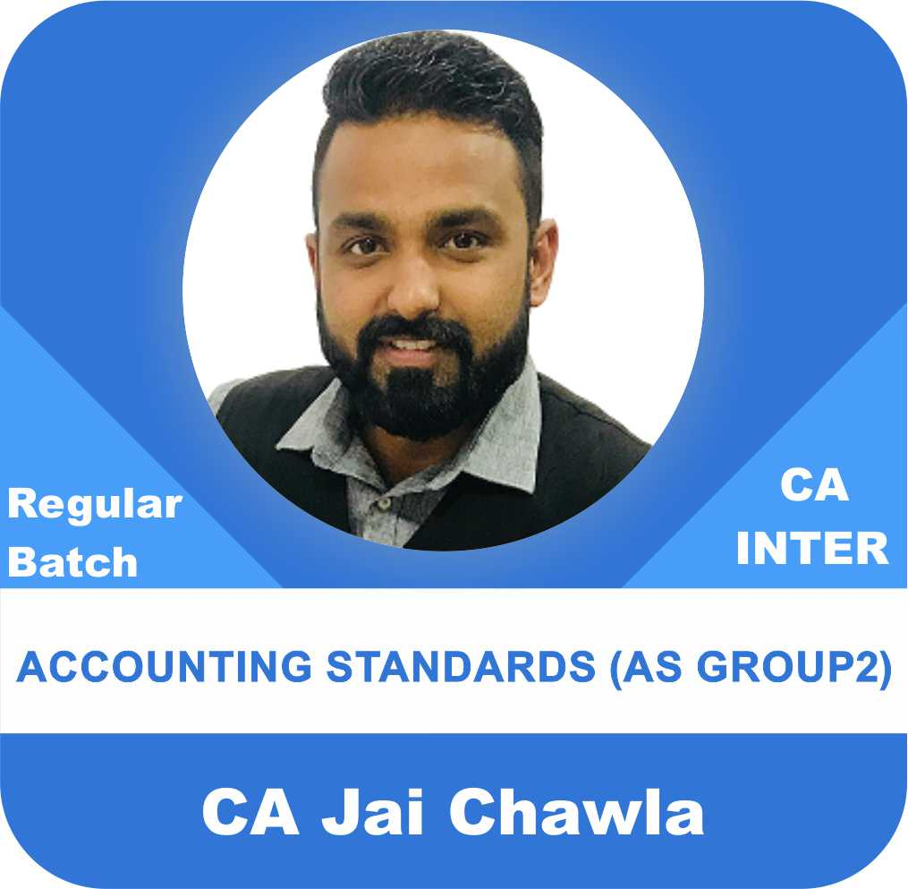 Accounting Standards AS (Group 2)