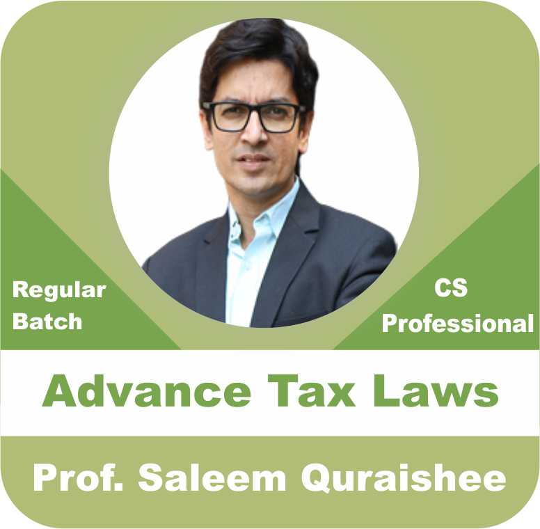 Advanced Tax Laws