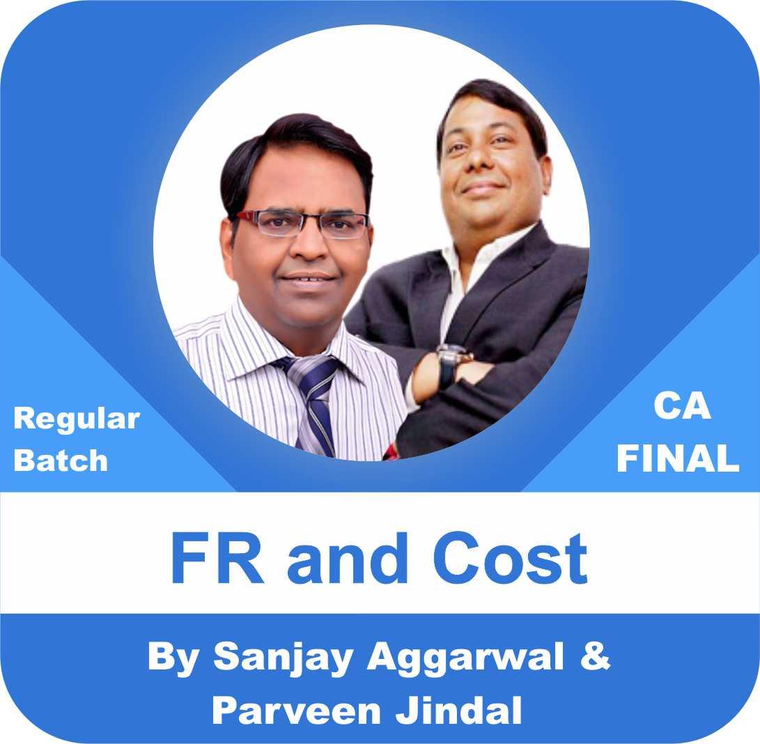 FR & Cost Regular Batch Combo