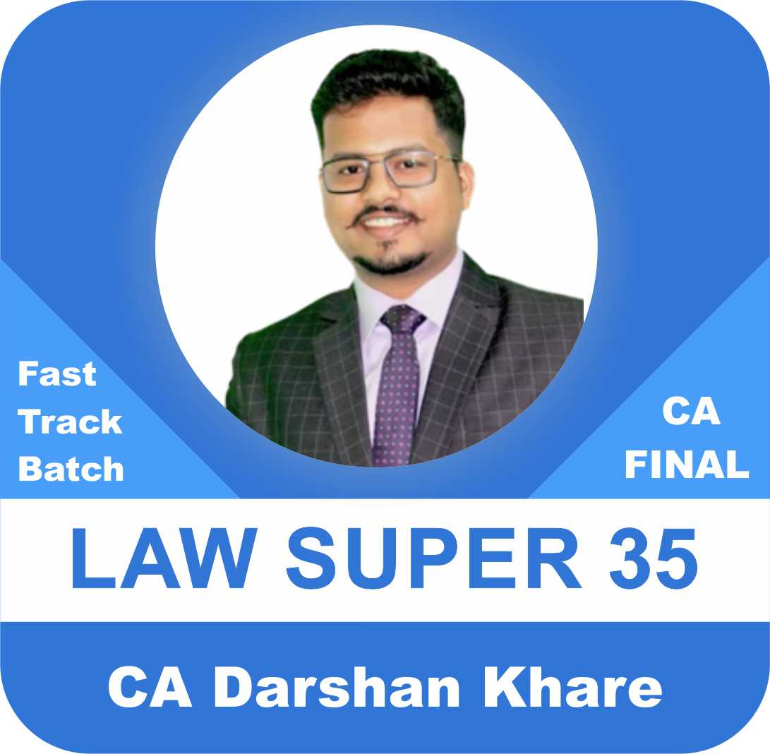 Corporate & Allied Law (Super 35)