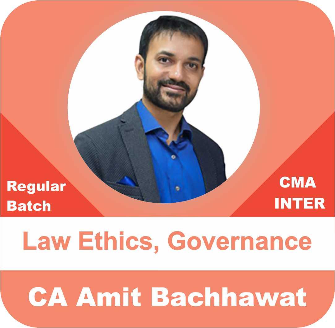 Laws Ethics and Governance.