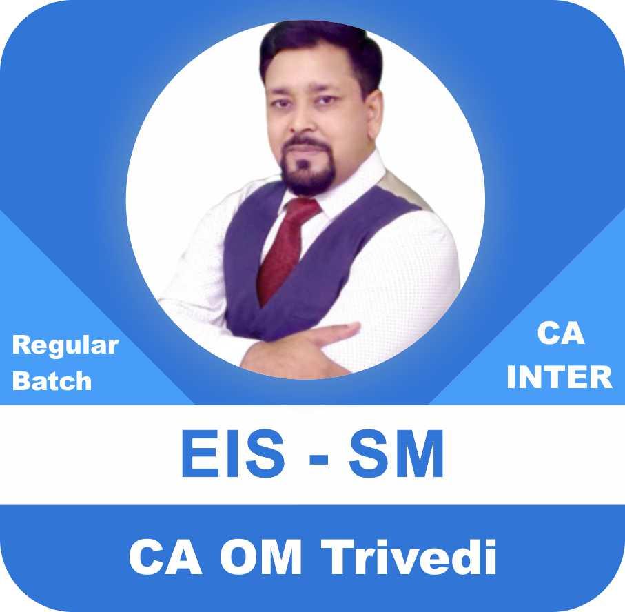 EIS & SM Regular Batch