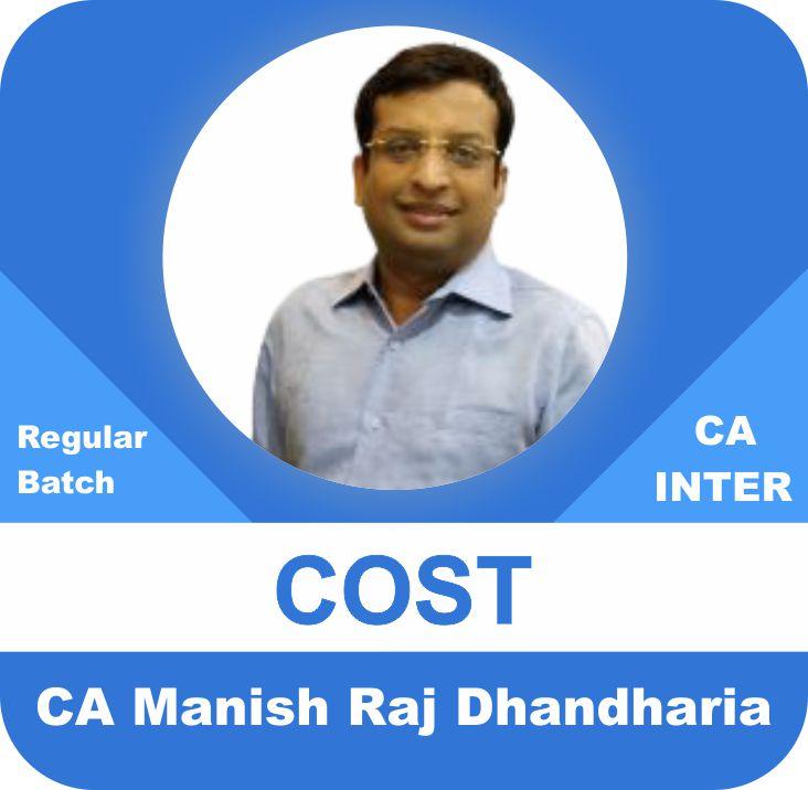 Cost Regular Batch