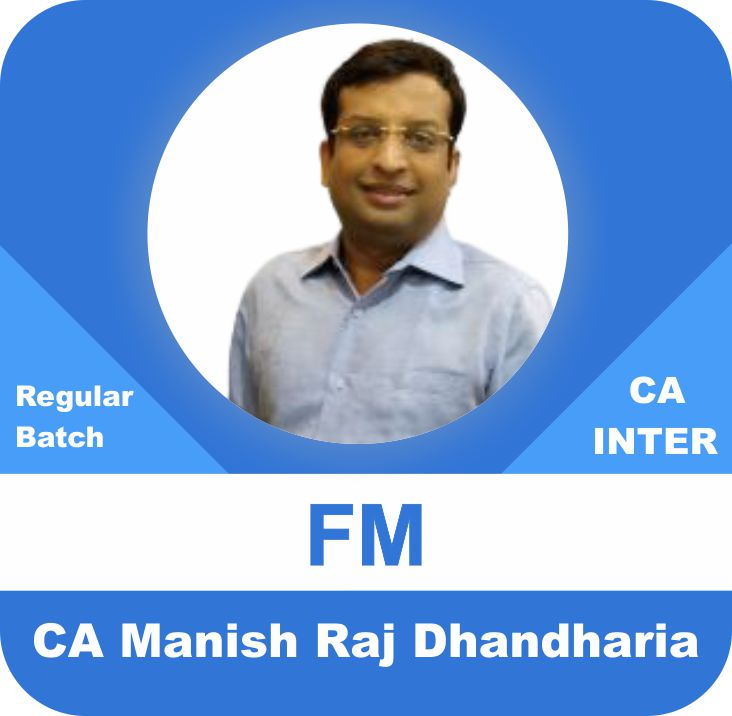 FM Regular Batch