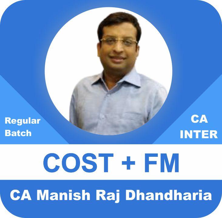 Cost and FM Regular Batch