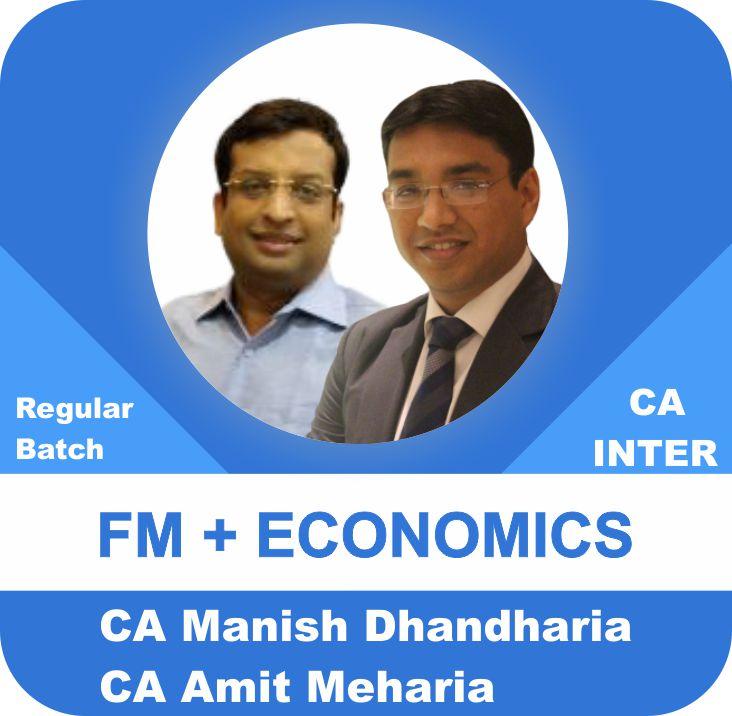 FM and Economics