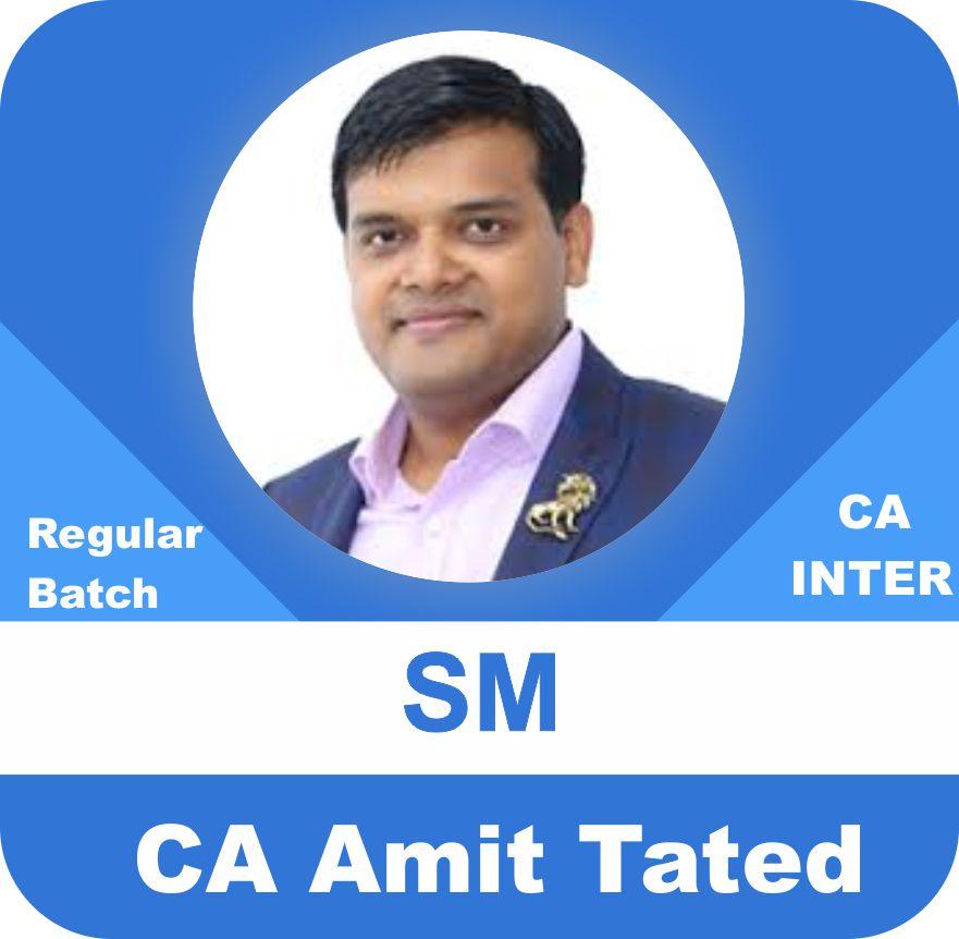 SM only Regular Batch