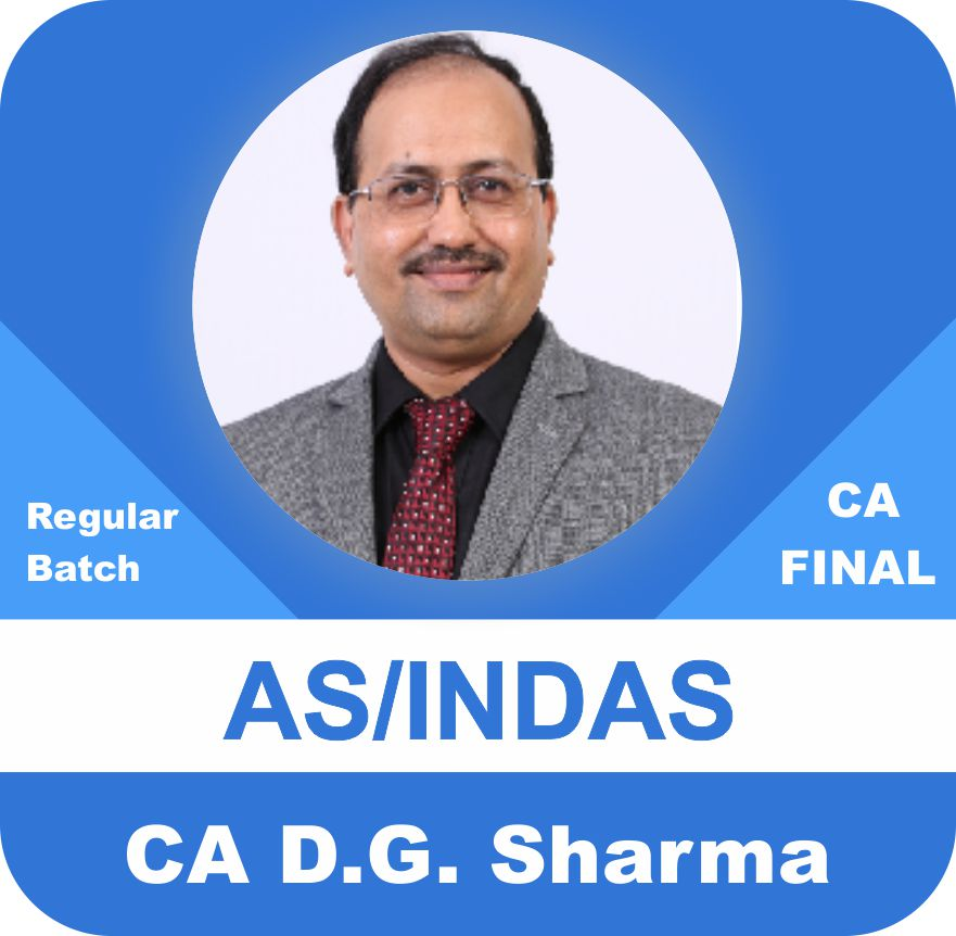 ACCOUNTING STANDARDS – AS/INDAS