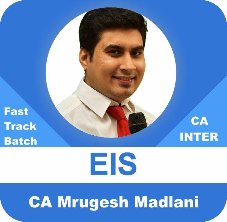 EIS Fast Track Batch