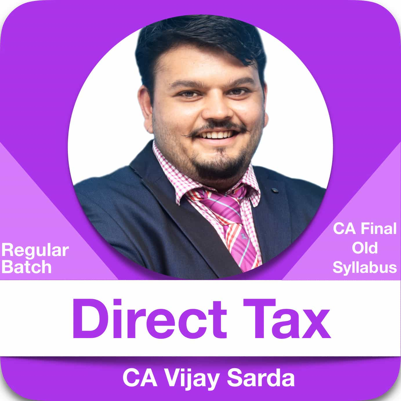 Direct Tax Laws (Paper 7)