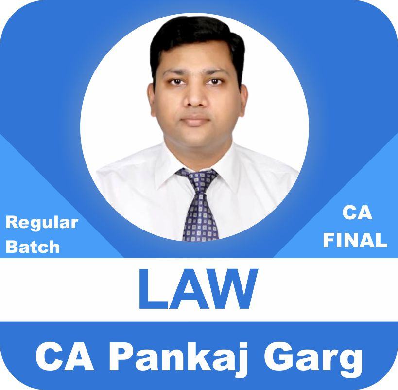 Corporate & Allied Laws Regular Batch