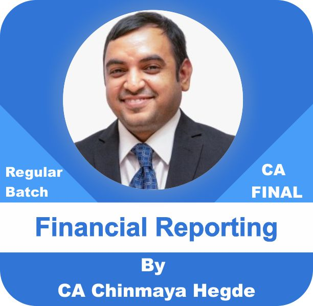 Financial Reporting Latest Batch (May 2021 & November 2021)
