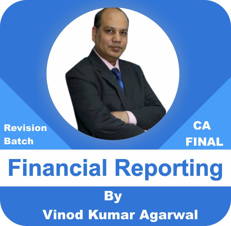 Financial Reporting (2 Views) Revision Batch