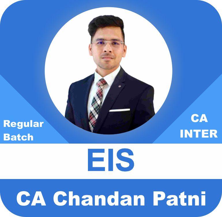 EIS Only Regular Batch