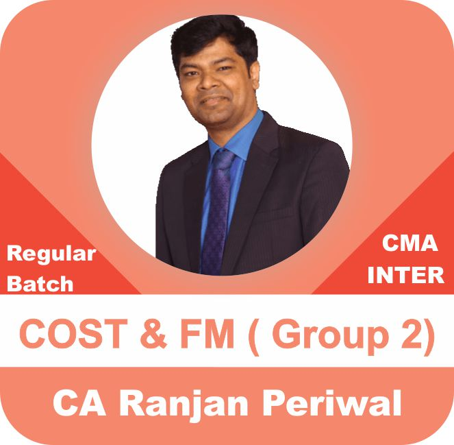 Cost and Management Accounting and Financial Management  (Group 2)