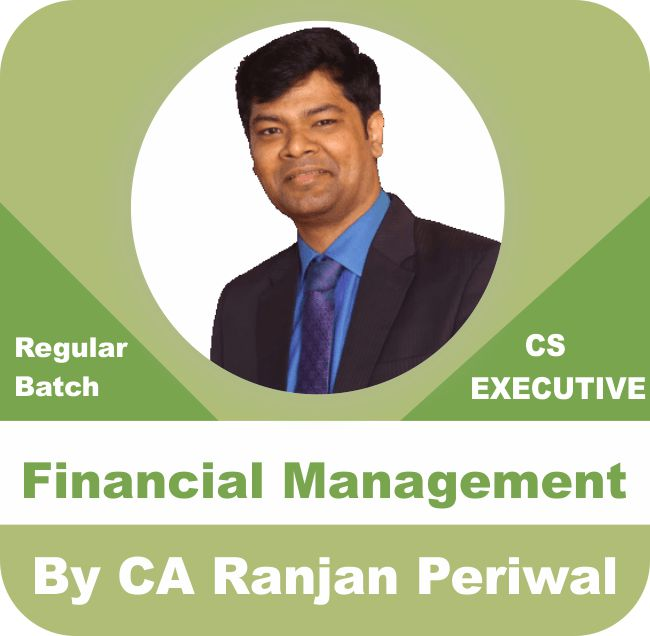 Financial Management Regular Batch