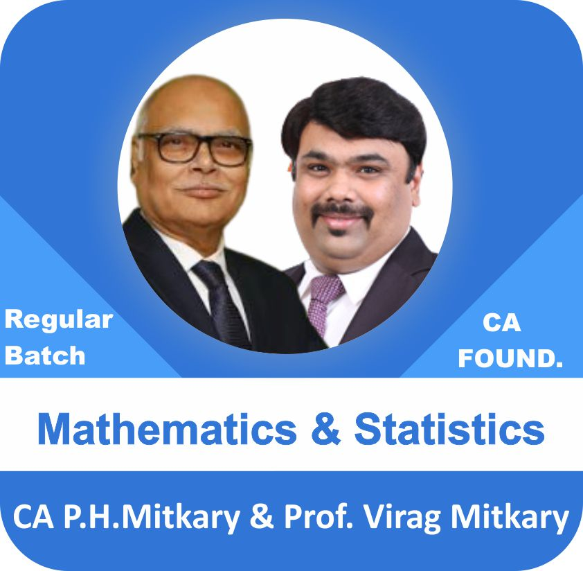 Mathematics & Statistics