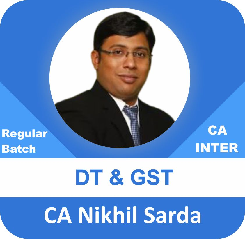 Taxation DT and GST