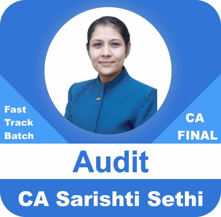 Audit Fast Track Batch