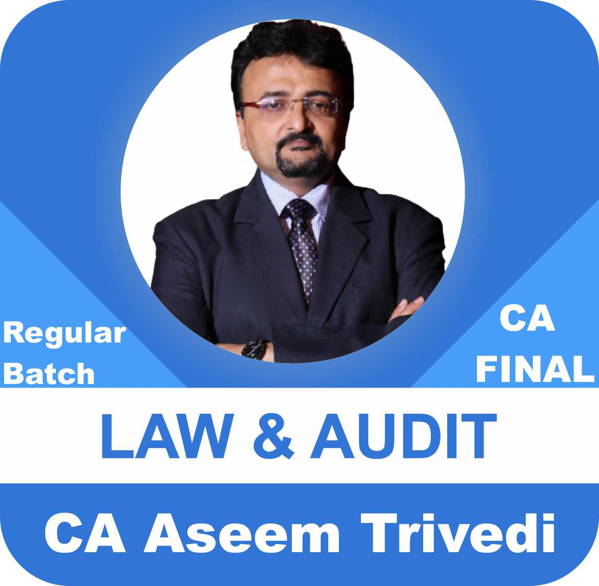Auditing and Laws Combo Regular Batch