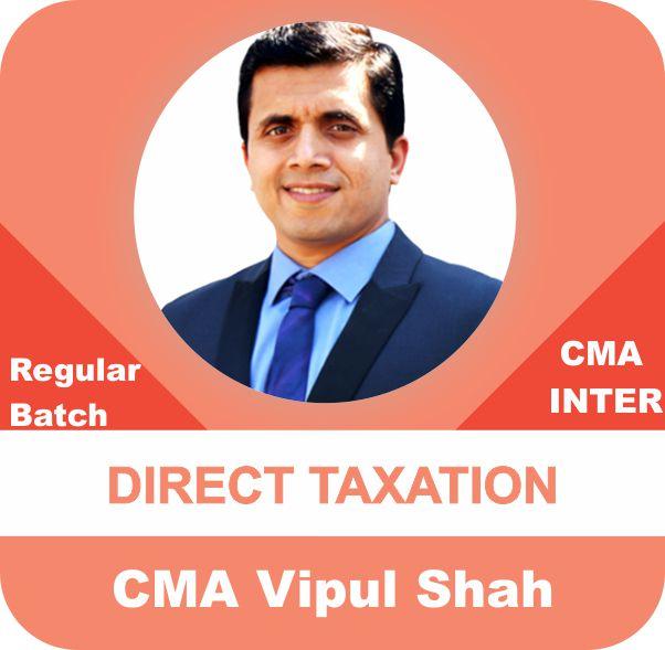 Direct Taxation ( June 2021 & December 2021)