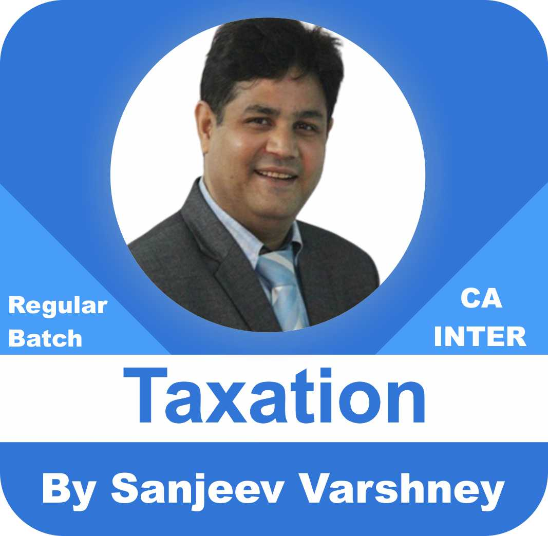 Taxation (IDT & DT) Regular Batch