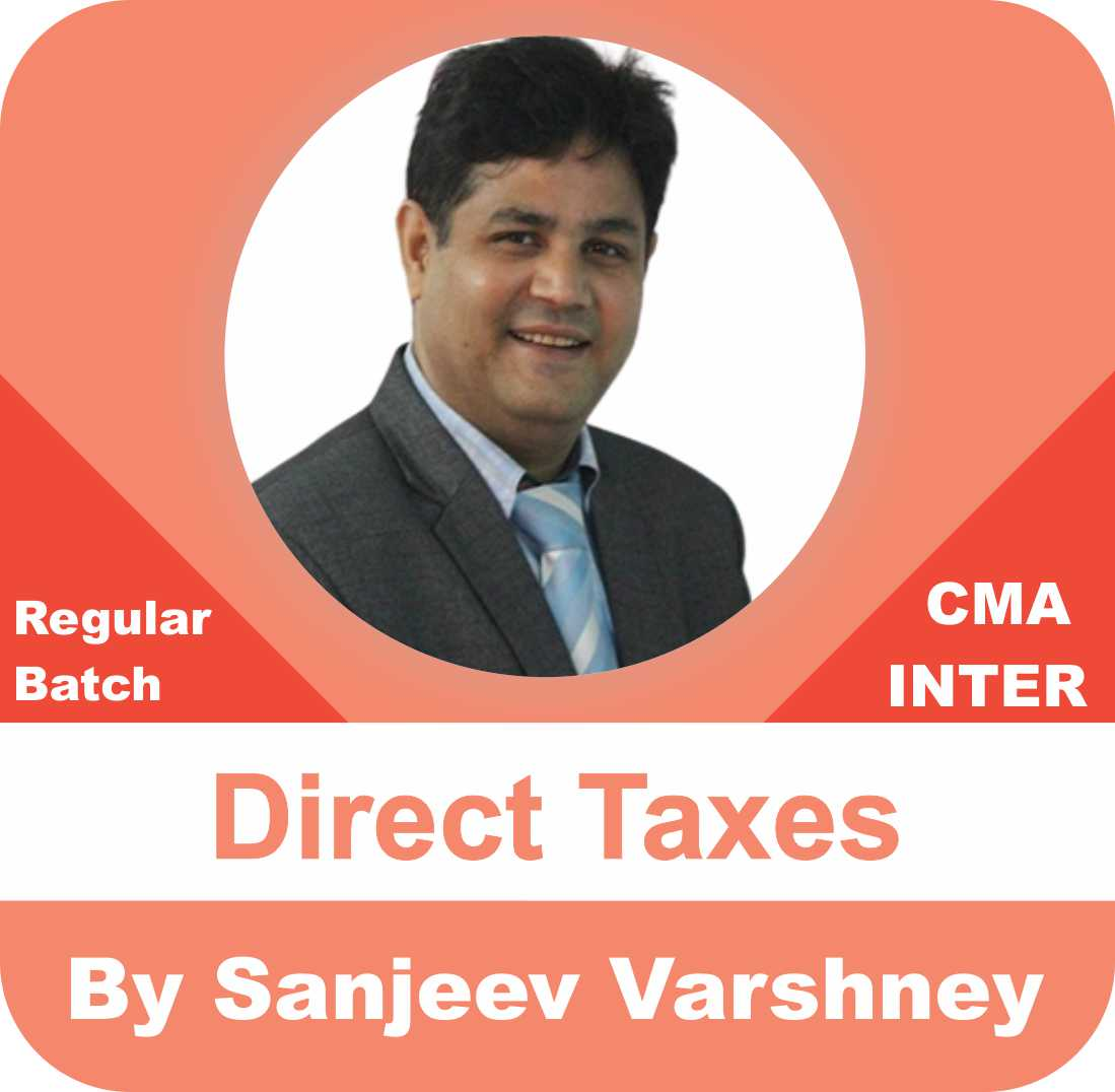 Direct Taxes Regular Batch